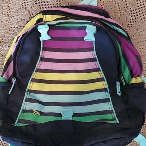 Girls Gap backpack